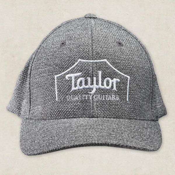 Taylor Guitars Crown Logo Cap - Flex Fit S/M