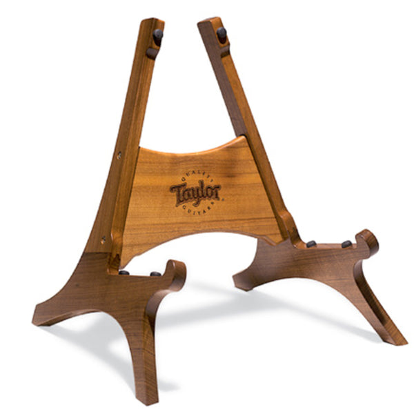 Taylor Padded Beechwood Floor Guitar Stand