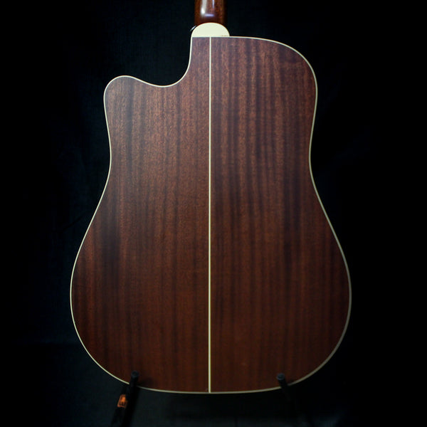 Used Takamine EAN10C Acoustic Electric Guitar 101219
