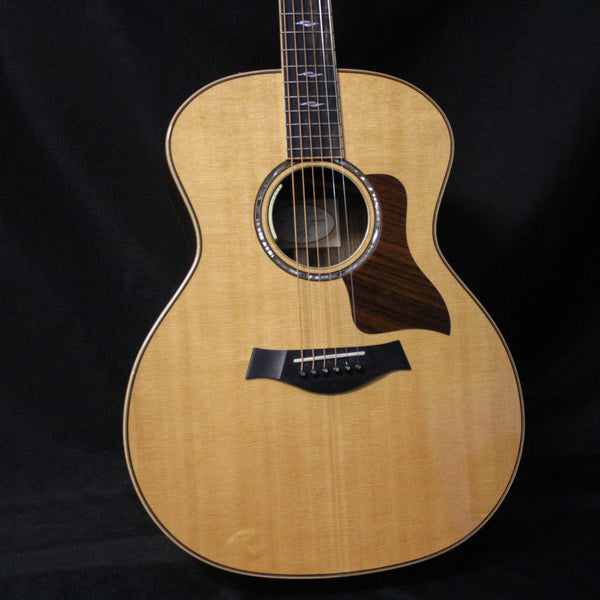 Used 2015 Taylor 814e Acoustic Electric Guitar (LR Baggs Anthem) w/ Case