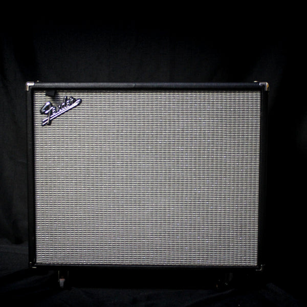 "Used Fender Bassman Neo 115 1x15"" Bass Cabinet 121419"