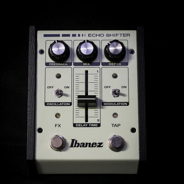 Used Ibanez ES2 Echo Shifter Analog Delay Pedal 012820