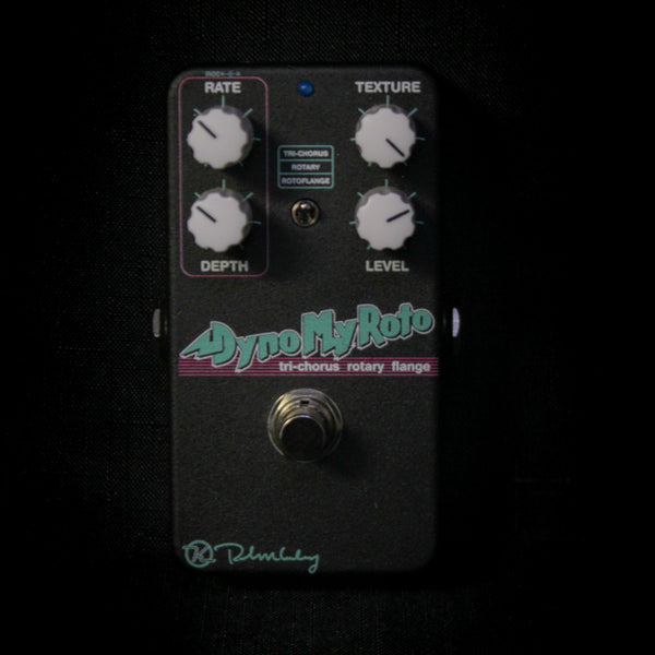 Used Keeley Dyno My Roto Chorus / Flange / Rotary Effect Pedal 091419