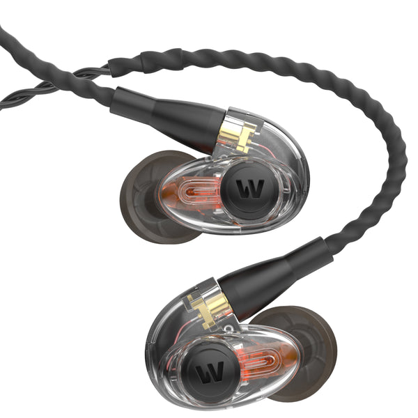 Westone AM Pro 10 In-Ear Monitor Earbuds