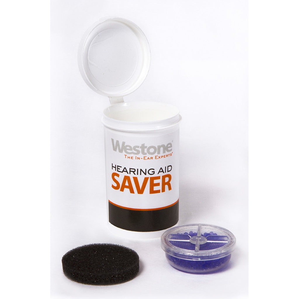 Westone Monitor Saver Earbud Case