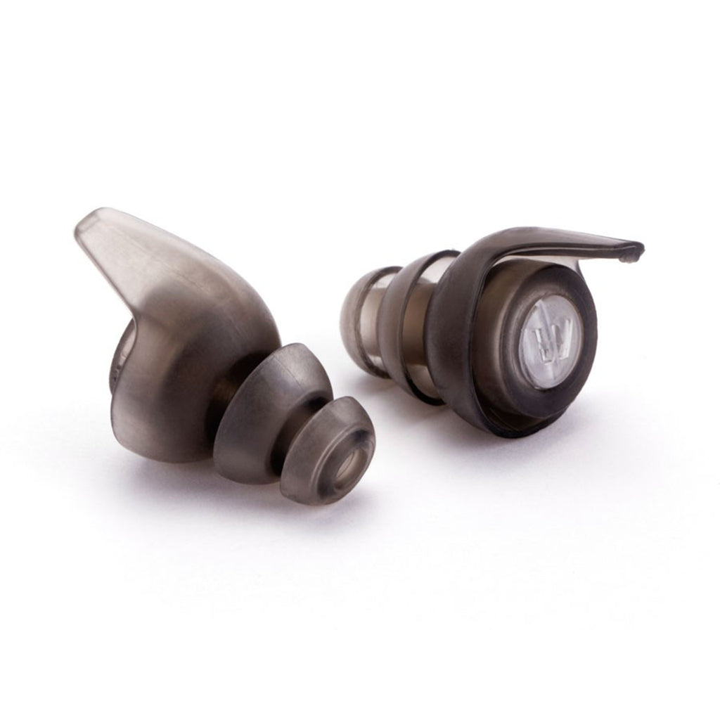 Westone WR20 TRU Universal Fit Earplugs - Smoke (Grey)