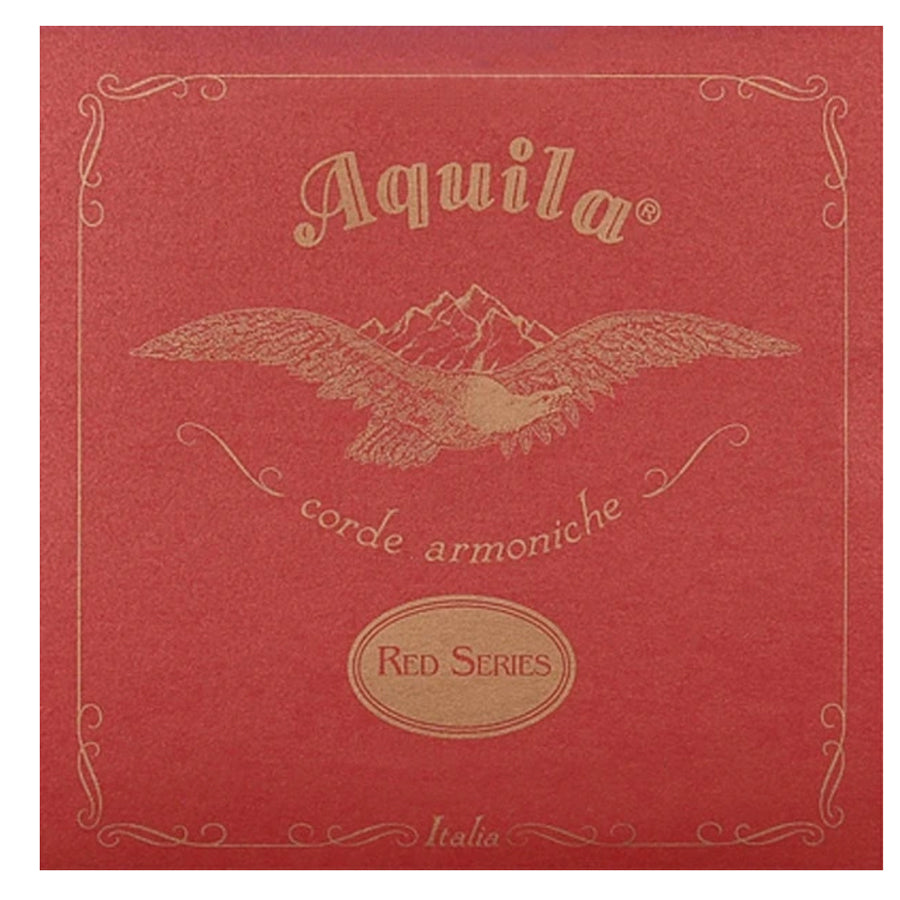 Aquila Red 89U Ukulele Strings - Baritone