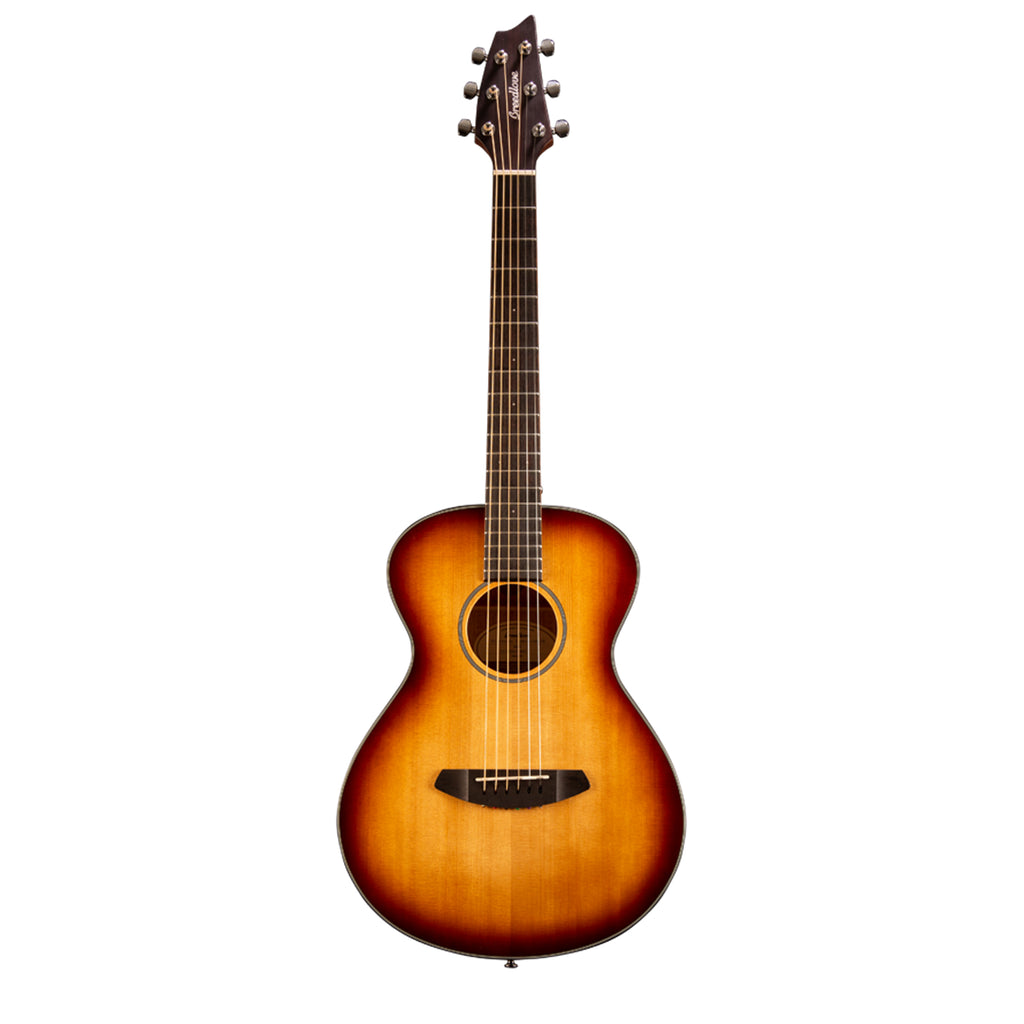 Breedlove Discovery Series Companion Acoustic Guitar - Sunburst