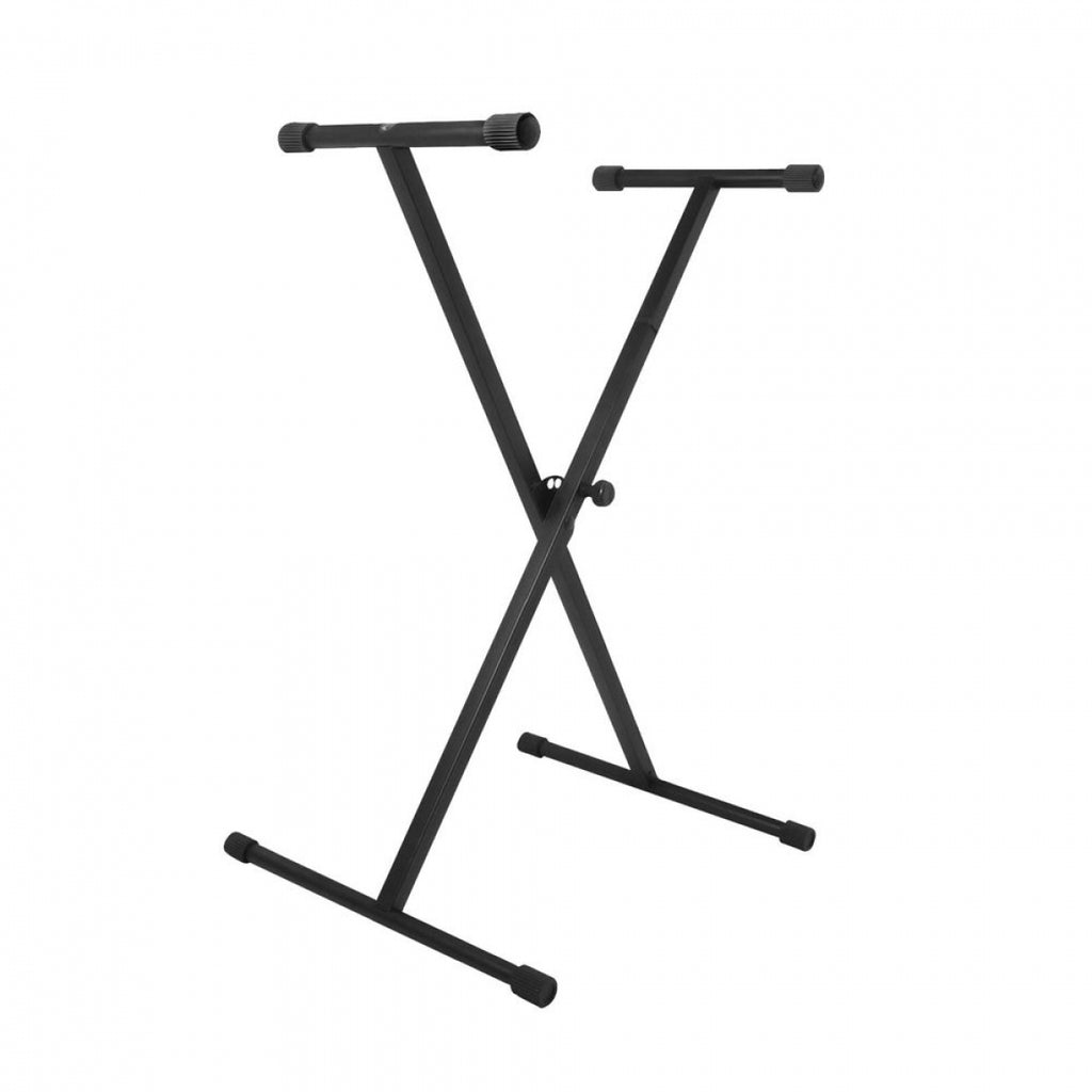 On-Stage Stands KS7190 Classic Single X Keyboard Stand