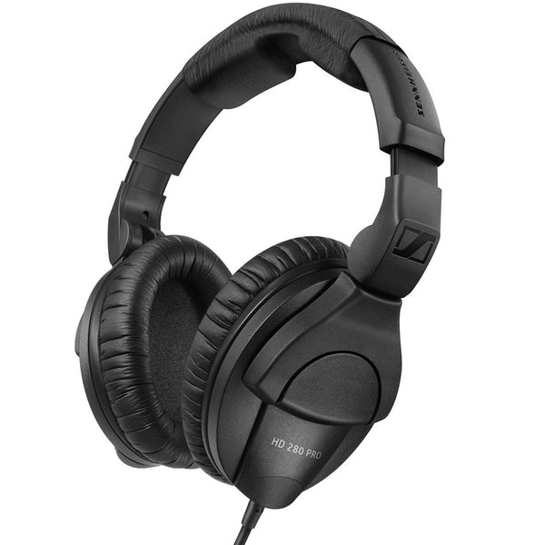 Sennheiser HD 280 PRO Closed Back Studio Headphones