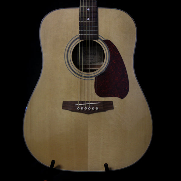 Used Ibanez PF5-NT Acoustic Guitar - Natural 060619