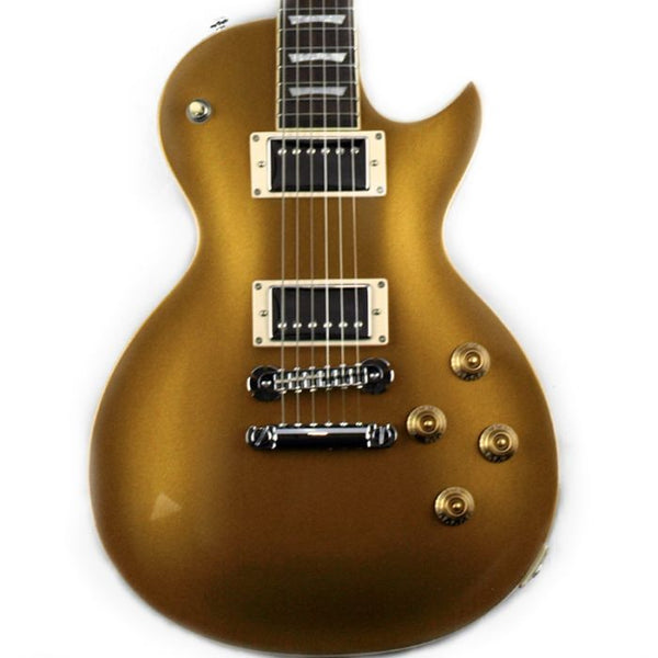 Zemaitis Z-Series Electric Guitar Z22 SD - Gold Maple Top