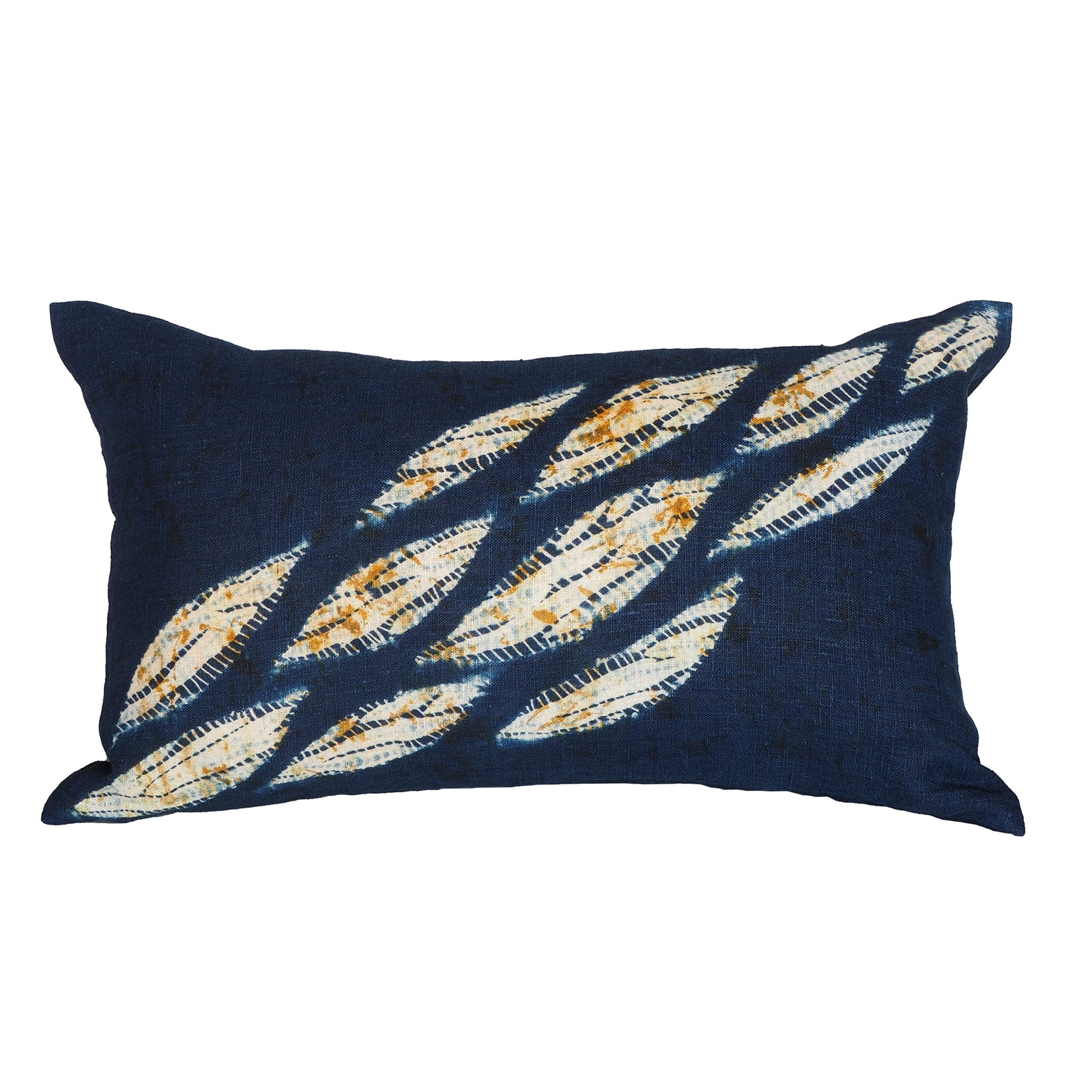 Foliage Pillow Cover