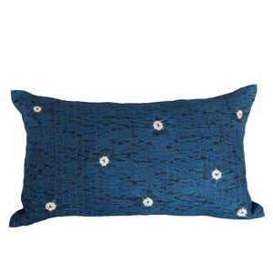 MIDNIGHT SKY PILLOW