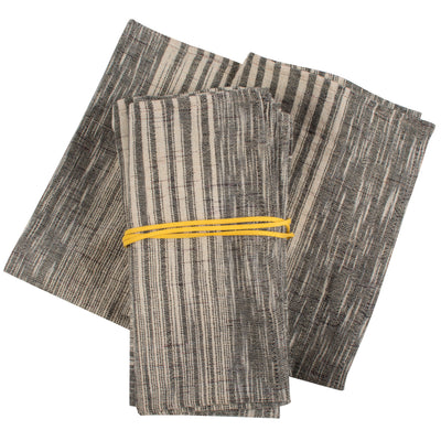 HANDWOVEN CLOTH SET
