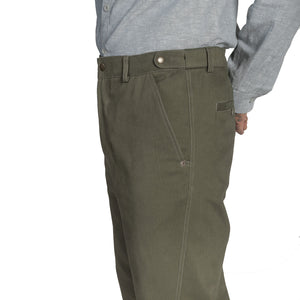 MEN'S TWISTED SEAM TROUSER