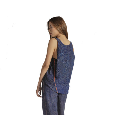 Women's Reversible Tank Top