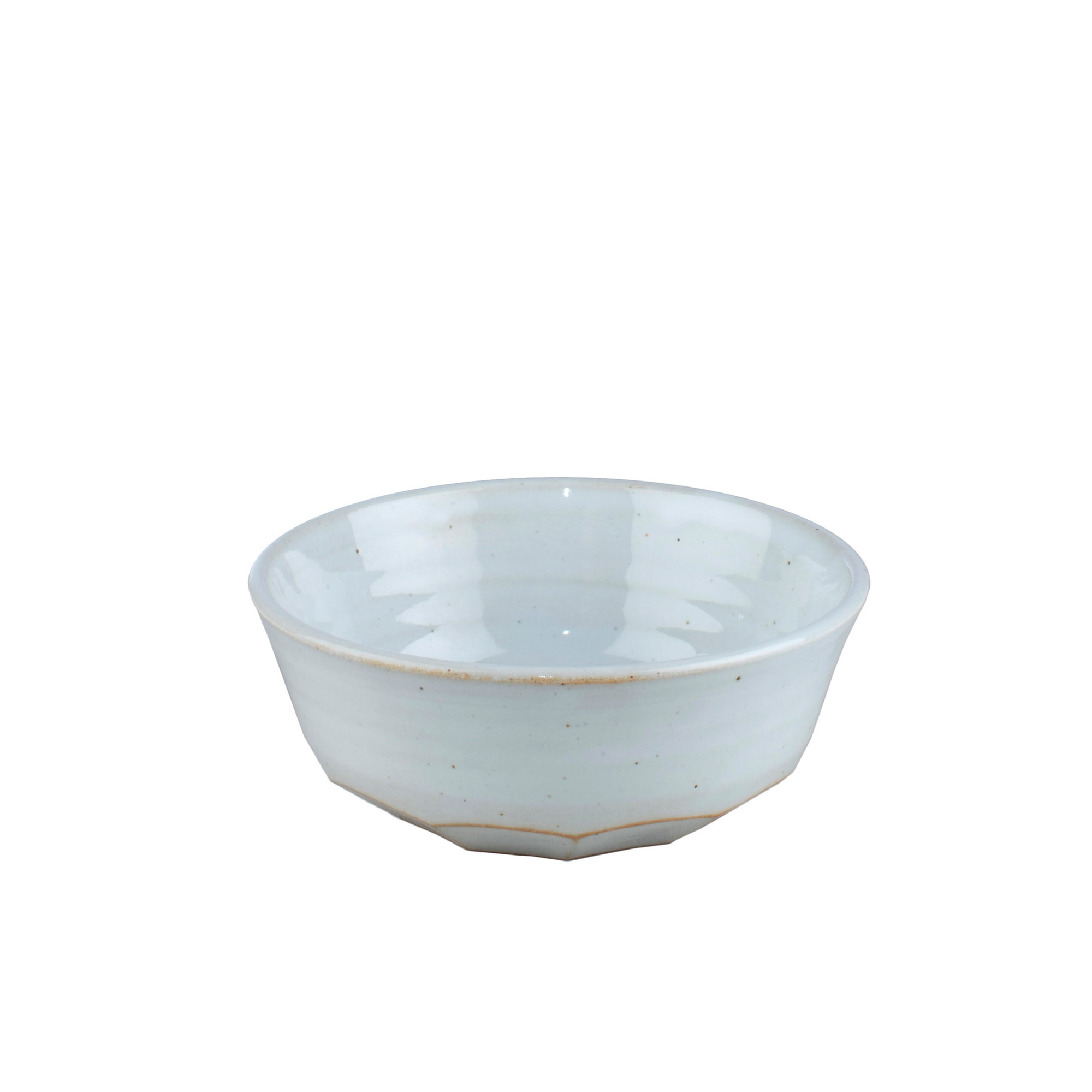 Milk White Bowl (Small)