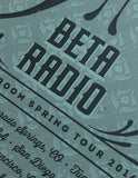 Beta Radio | Sitting Room Spring Tour 2016