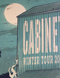 Cabinet | Winter Tour 2016