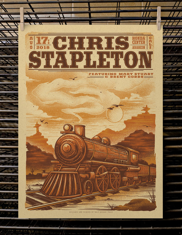 Chris Stapleton | CA
