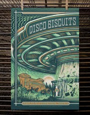 The Disco Biscuits | Denver - No.1