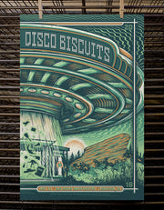 The Disco Biscuits | Red Rocks - No.2
