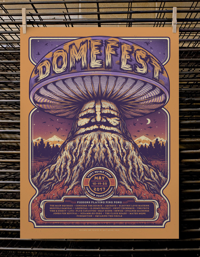 Domefest 2017