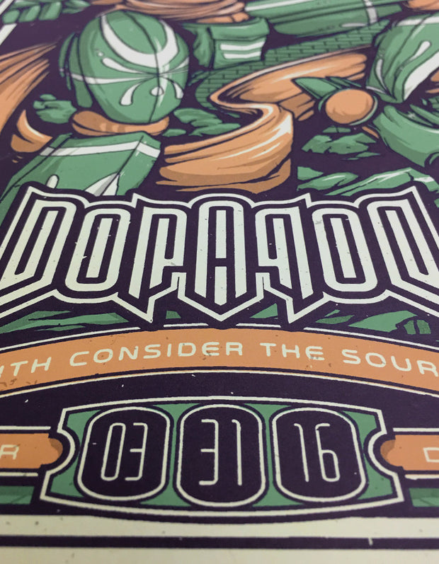 Dopapod | Denver, CO - No.1