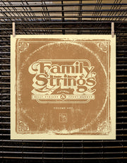 Family Strings | Volume 1