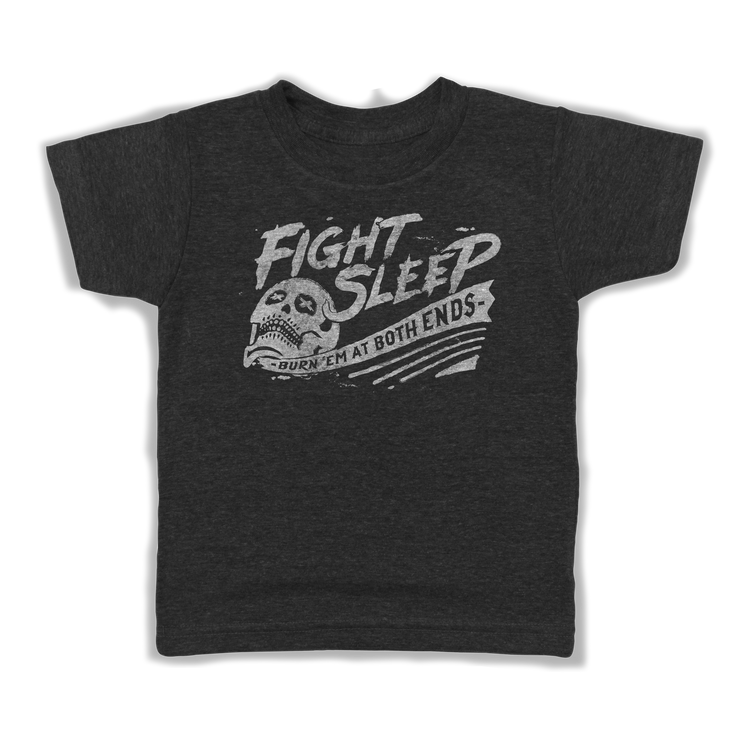 Fight Sleep Youth Tee