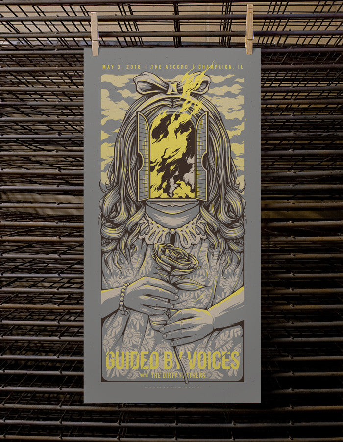 Guided By Voices | Champaign