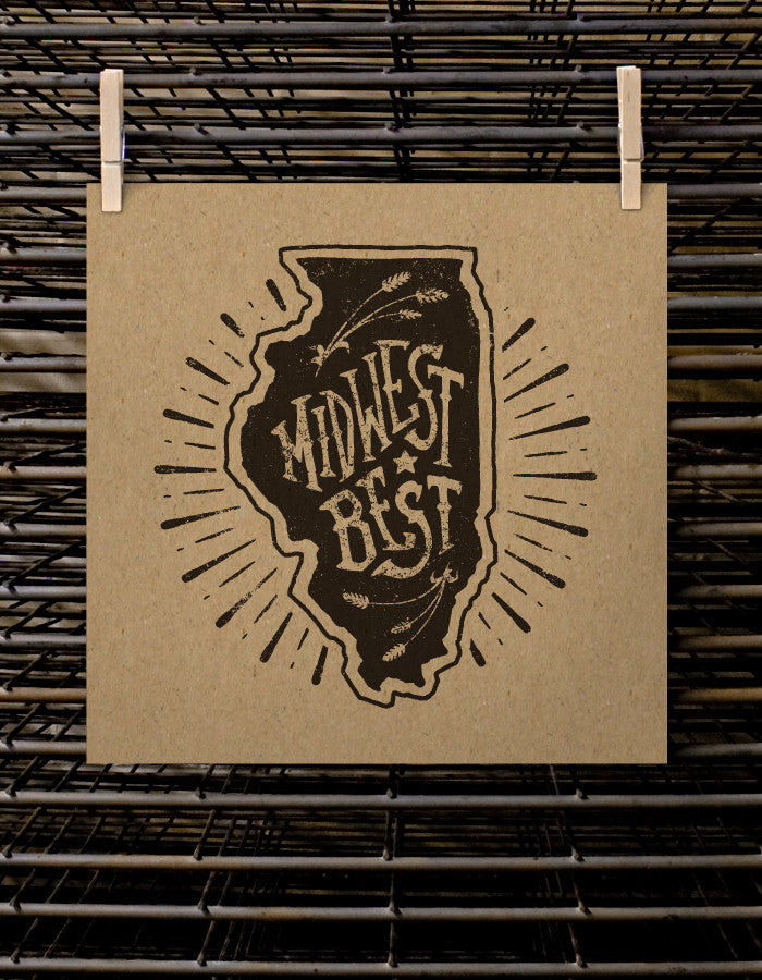 Midwest Best | IL - IN - OH