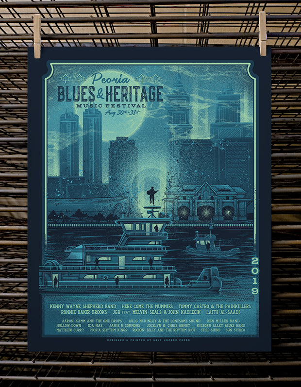 Blues & Heritage 2019