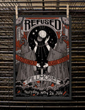 Refused | The Fillmore
