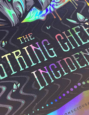 String Cheese Incident | Foil Variant