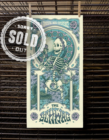 The Schwag | Grateful Dead Experience 2015