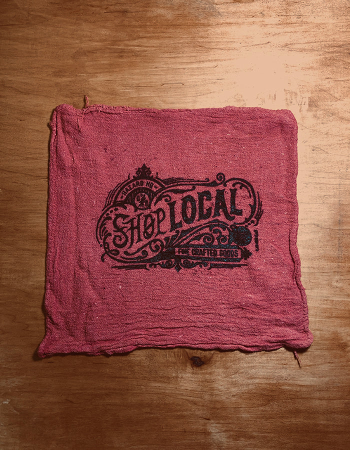 Shop Local Rag