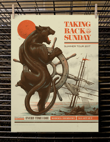 Taking Back Sunday | Summer '17