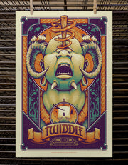 Twiddle | Ithaca, NY - No.1