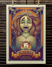 Twiddle | Ithaca, NY - No.2