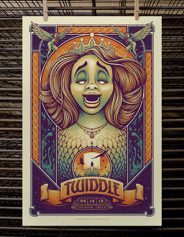 Twiddle | Ithaca Night 2