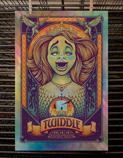 Twiddle | Ithaca - Foil No.2