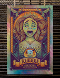 Twiddle | Night 2 Foil