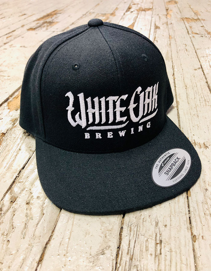 Blackletter Classic Snapback