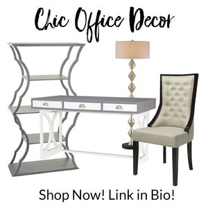 Picking out a Cappuccino Foam Inspired Home Office Room Style