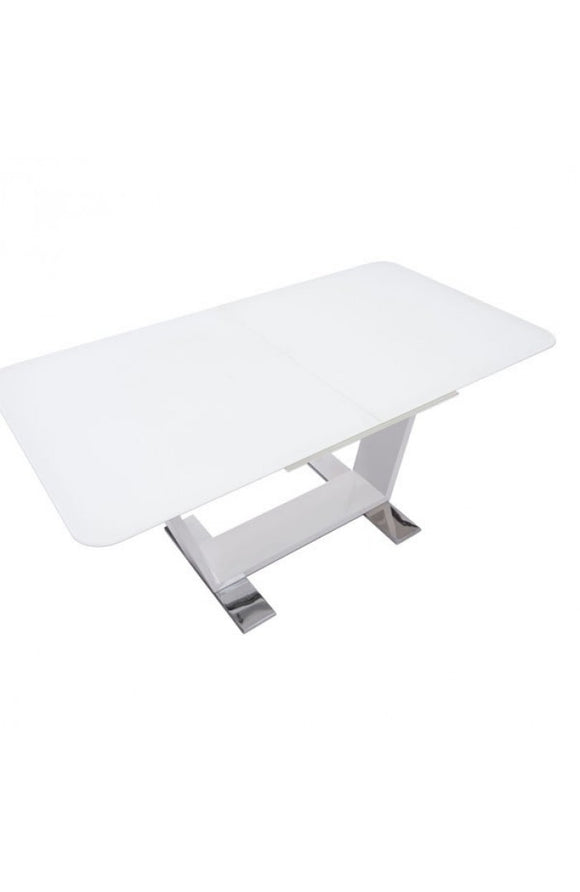 Zuo Modern St Charles Extension Desk White