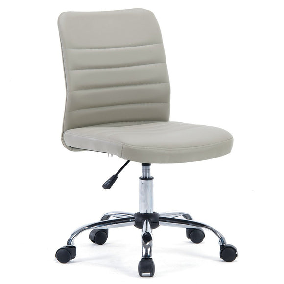 Meelano Watts Office Chair in Grey