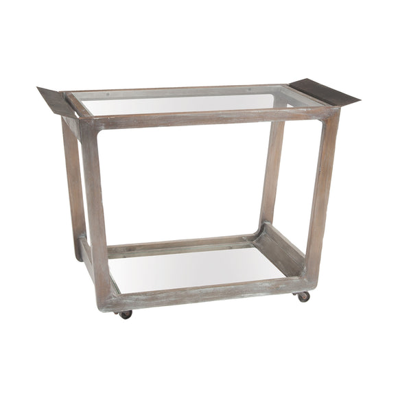 Dimond Home Thompson Bar Cart