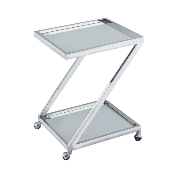 Dimond Home Zuri Bar Cart
